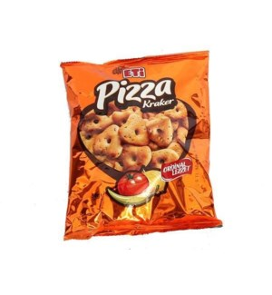 PIZZA CRACKERS 95GRx12x4