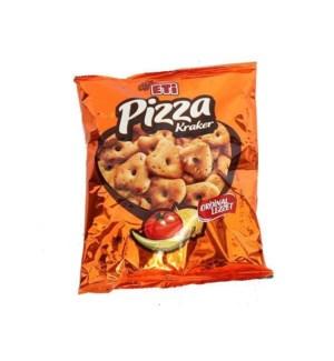 PIZZA CRACKERS 95GRx12x4
