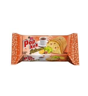 POPKEK PATISSERIE FRUIT 200GRx6