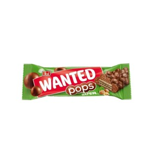 WANTED POPS WAFERS 29Gx24