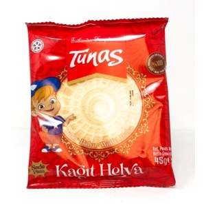 TUNAS WAFER PLAIN 45GRX40