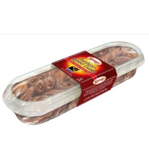 DEGLET PITTED DATES (200G) 7.05OZx12