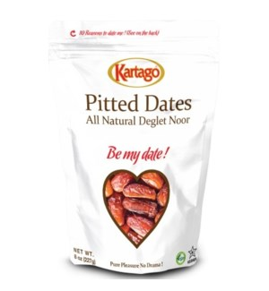 CONVENTIONAL NATURAL DATES 8OZx12
