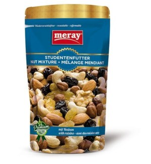 MIXED NUTS 150grx10