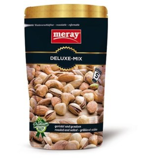 DELUXE MIXED NUTS 150grx10