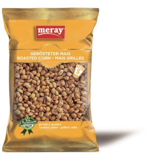 MAIZE ROASTED SALTED 150GRx12