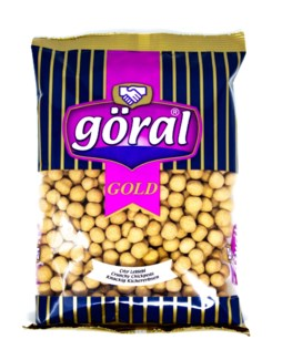 COATED CRUNCHY CHICKPEAS 300GRX10