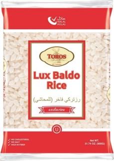 LUX BALDO RICE 900Gx12
