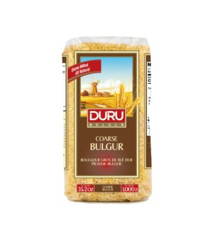 Duru Coarse Bulgur (1000g x 10pcs)