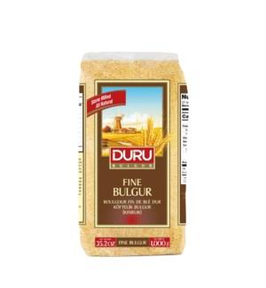 Duru Fine Bulgur  (1000g x 10pcs)