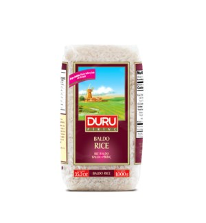 Duru Baldo Rice 1KGX10