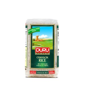 Duru Osmancik Rice 1KGX10