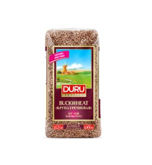 DURU BUCK WHEAT 1KGX10