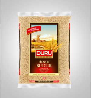 Duru Coarse Bulgur  (2500g x 6pcs)