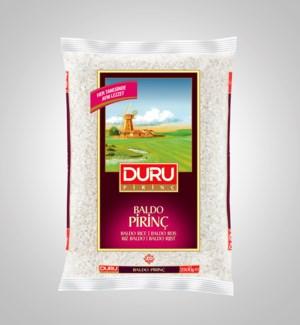 Duru Baldo Rice (2500g x 6pcs)