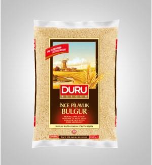 Duru Medium  Bulgur(2500g x 6pcs) (OCT PROMO)