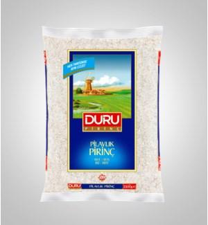 Duru Pilvalik Pirinc (Rice) (2500grx6pcs)
