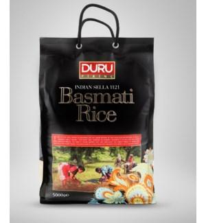 Duru Basmati Rice 4.5KGX4