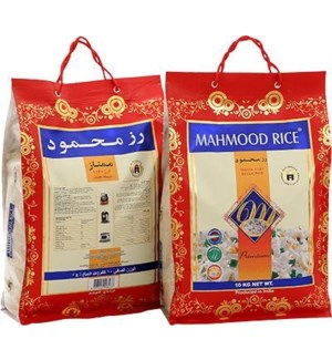 MAHMOOD SELLA RICE  10LBx4 (OCT PROMO)