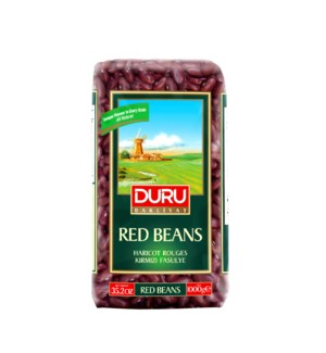 RED BEANS 1000gx10