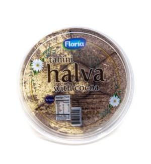 HALVA COCOA 700GRx6