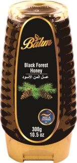 BLACK FOREST HONEY SQUEEZE 300Gx10