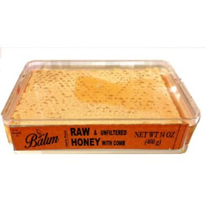 HONEYCOMB TRAY 400GRx12