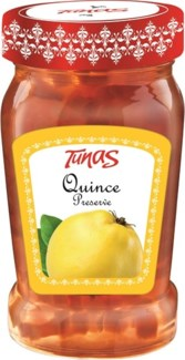 QUINCE PRESERVE 800GRx12