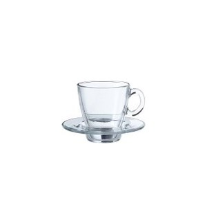 PB AQUA (85052) TEA SET 12PCx4