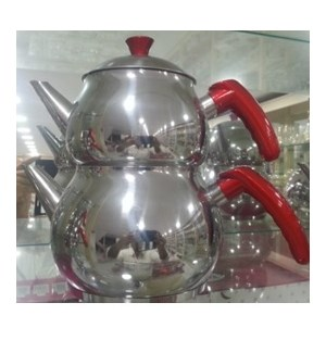 EMIR TEA POT (FAMILY) 1PC
