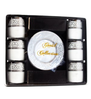 COFFEE CUP G1896 A2 (1x12PCS SET)