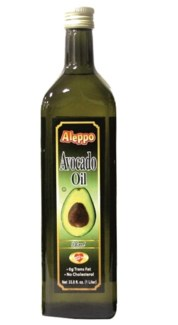AVOCADO OIL 1LTx12