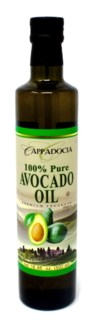 100% AVOCADO OIL 750MLx12