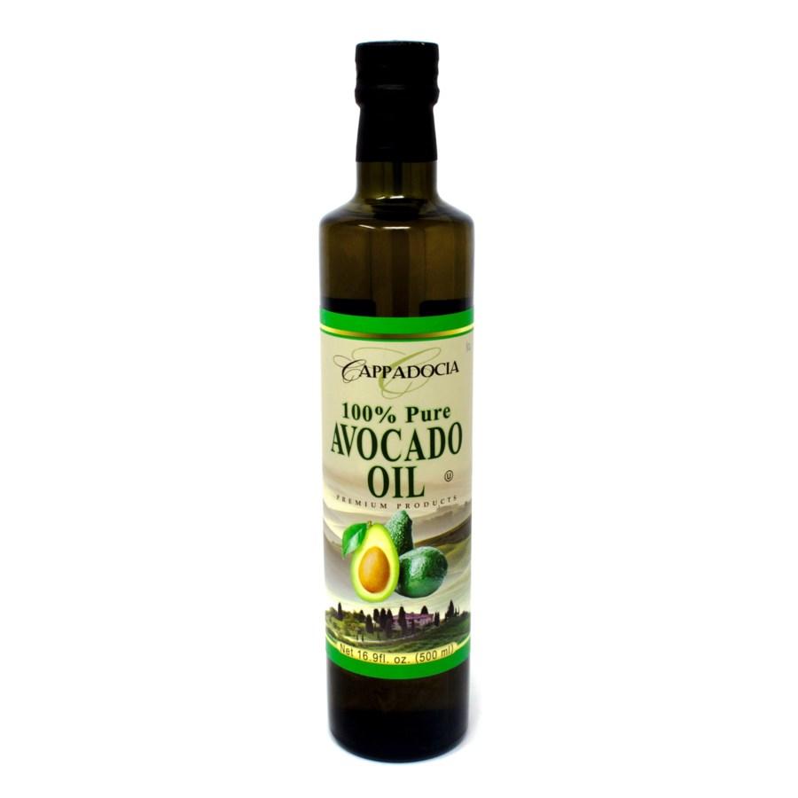 100% AVOCADO OIL 750MLx12