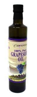 100% GRAPESEED OIL 500MLx12