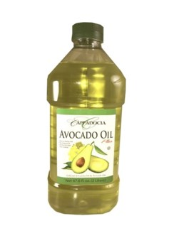 AVOCADO OIL 2LTx6