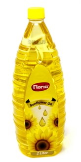 SUNFLOWER OIL 2LTx6