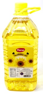 SUNFLOWER OIL 4.5LTx4