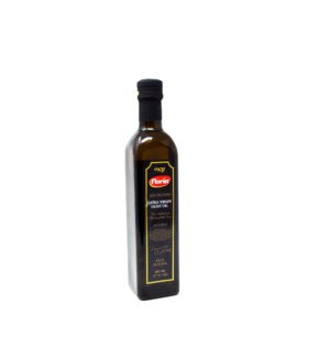 EXTRA VIRGIN OLIVE OIL 500MLx12