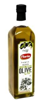 EXTRA VIRGIN OLIVE OIL 1LTx12