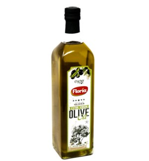EXTRA VIRGIN OLIVE OIL 1LTx12