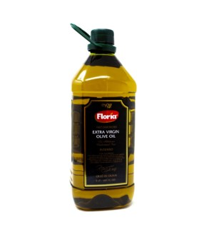 EXTRA VIRGIN OLIVE OIL 3LTx4