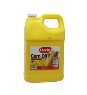 FLORIA CORN OIL BLEND-JUG 1GALx6