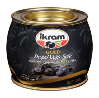 KOY SEFASI GOLD SELE TIN 1500Gx4