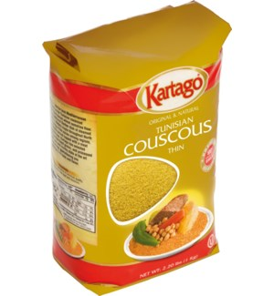 FINE (THIN) COUSCOUS 1KGx10