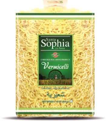 Angel Hair Vermicelli 454grx20 Pasta Turkana Food
