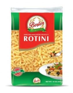 BESLER ROTINI 454GRx20