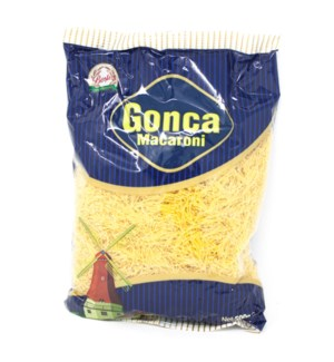GONCA VERMICELLI 500GRx20