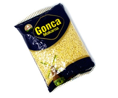 GONCA ORZO 20 X 454GR