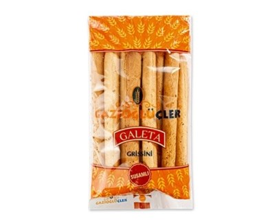 BREAD STICK  SESAME 200GRX20